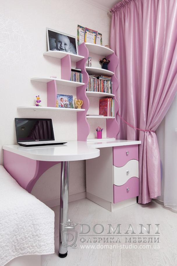 Детская комната Wave