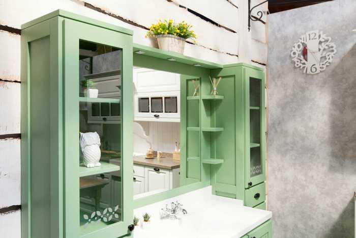 Мебель для ванной комнаты Villagio_1(6)