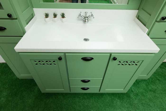 Мебель для ванной комнаты Villagio_1(8)