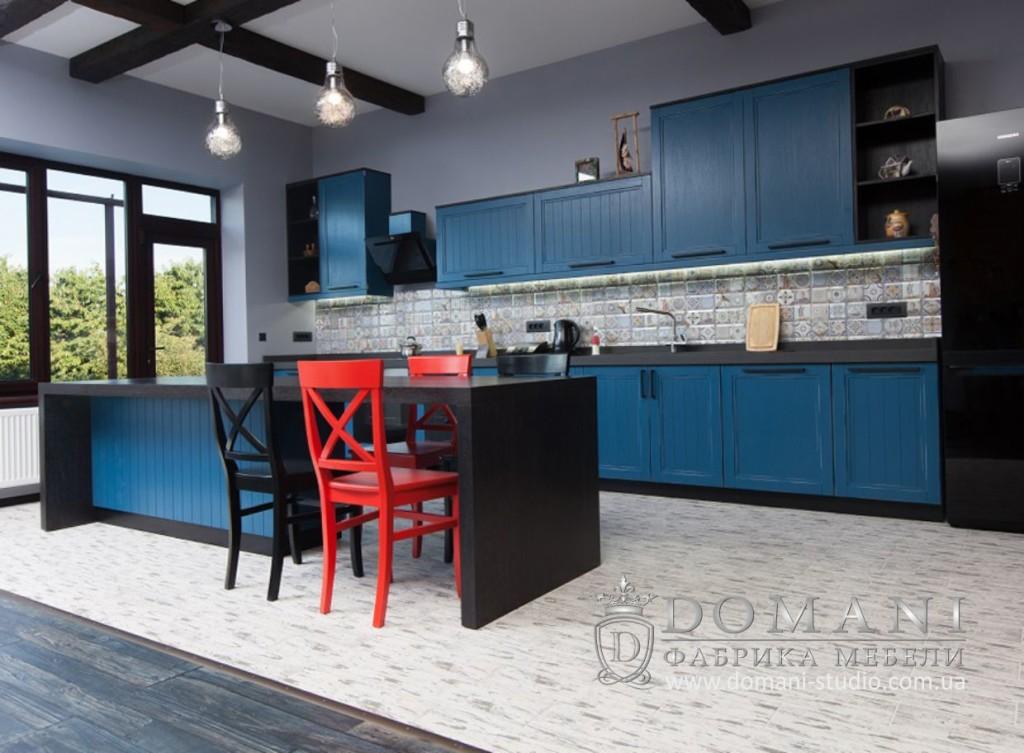 AURORA_1(5) - кухня по индивидуальному заказу