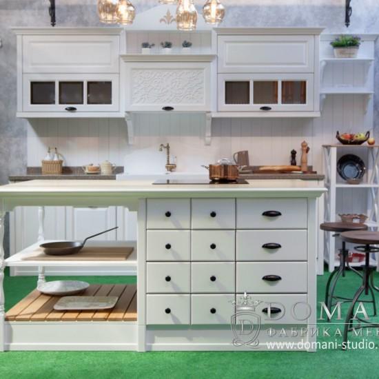 BELLFOR_1(1) - качественная кухня от фабрики Домани
