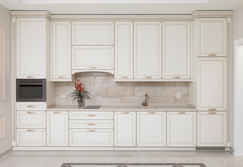 Кухонная мебель модели Bellfor