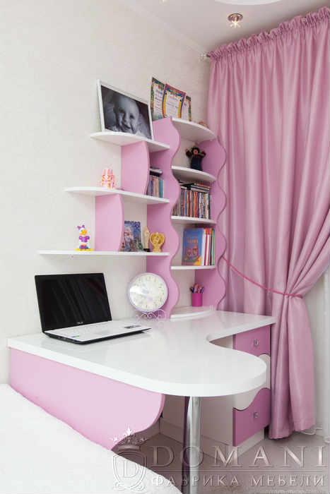 Детская мебель под заказ в Одессе от производителя