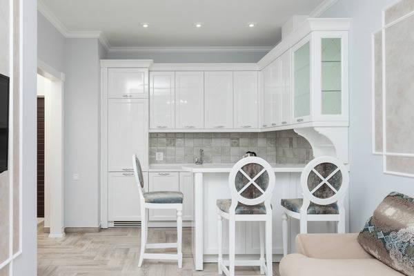 Кухонная мебель 35041