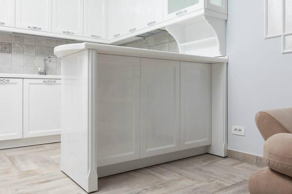 Кухонная мебель на заказ 35731