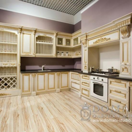 Дизайнерские кухни ELEGIA_1(1)