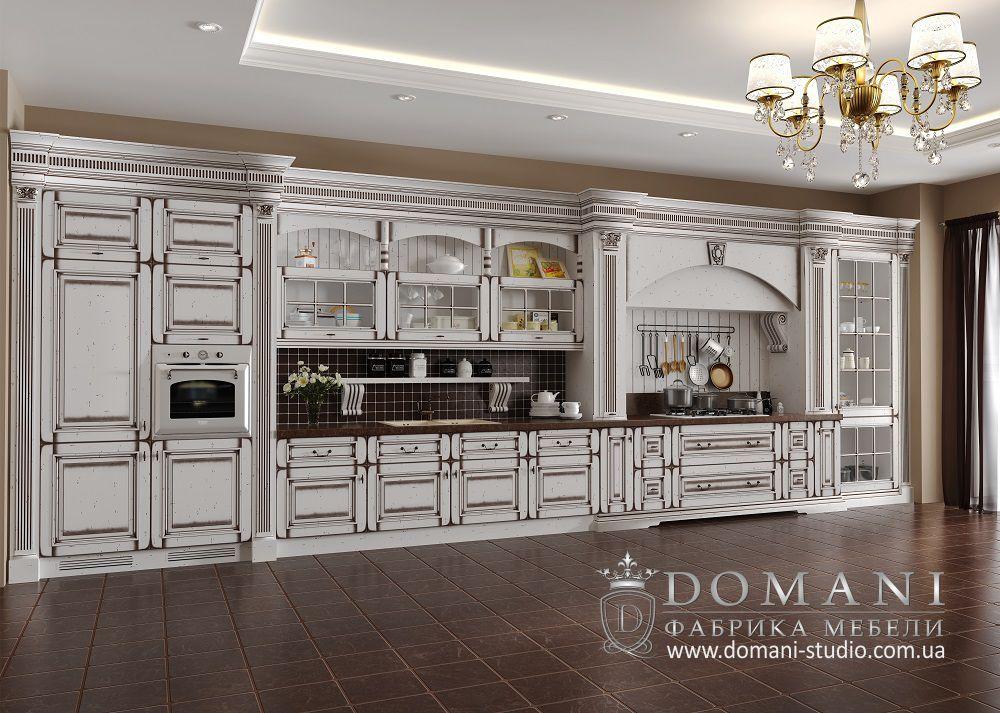 Кухня FORESTA_1(2)