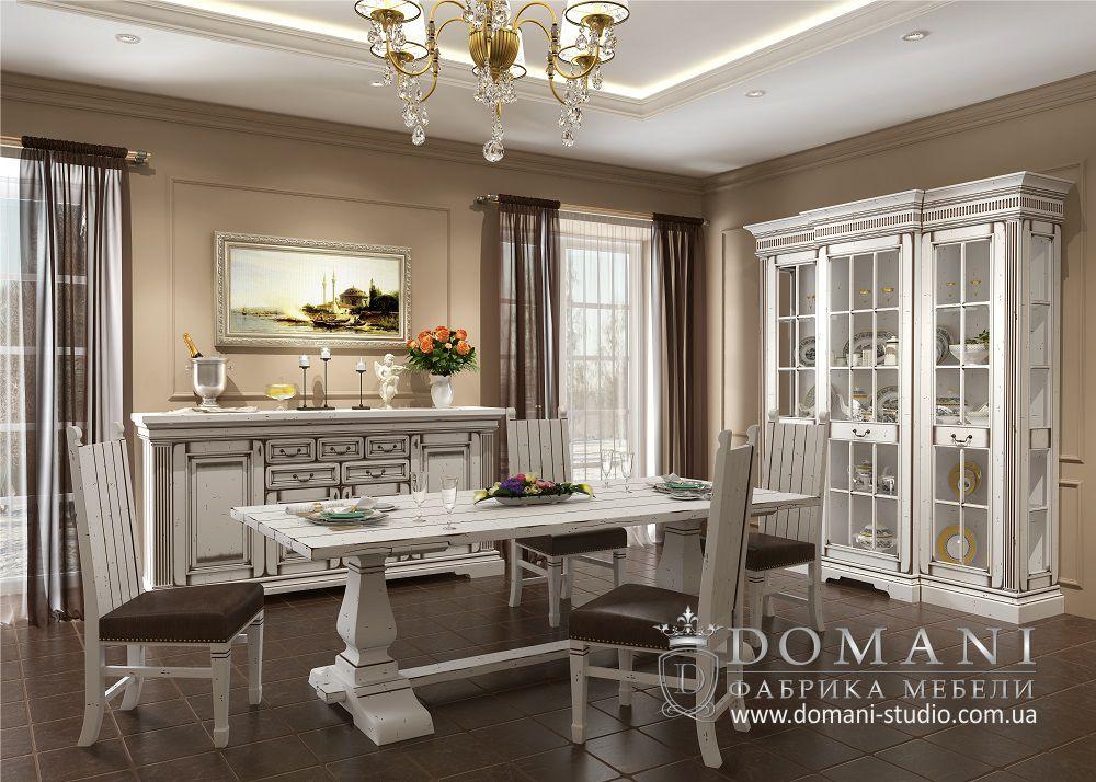 Элитная мебель для кухни FORESTA_(1)