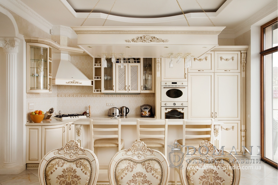 Кухня LUIZA_1(1)