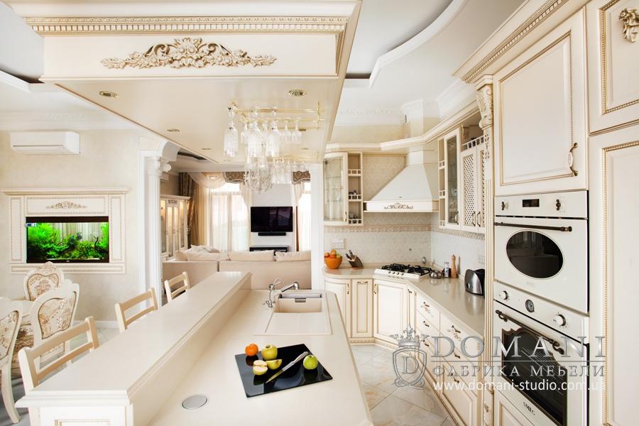 Кухня LUIZA_1(2)