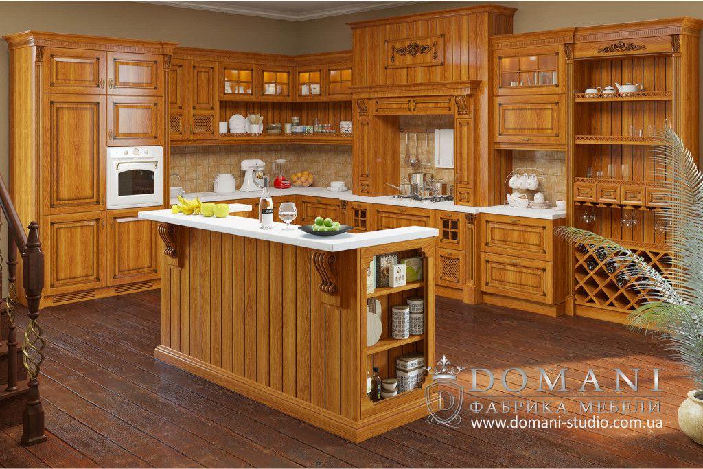 Мебель для кухни PREMIERA_2