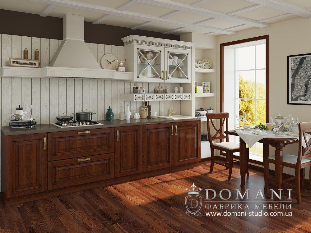 Дизайнерские кухни PREMIERA_4