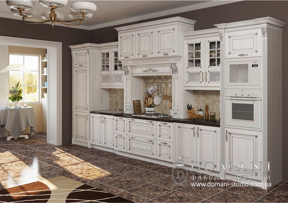 Кухонная мебель PREMIERA_3
