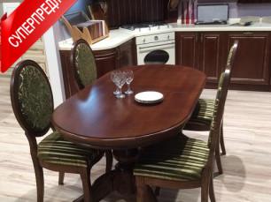 Мебель для столовой по акционной цене
