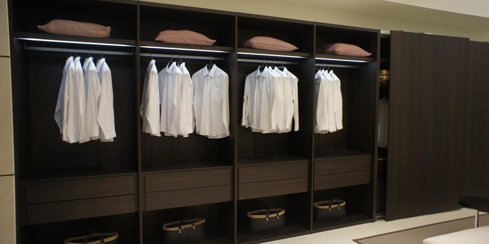 Гардеробная комната SONY DSC